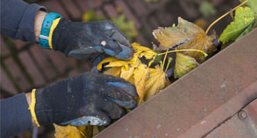 Getting Your Home's Exterior Ready for Fall