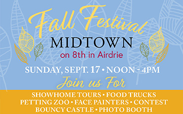 Midtown Fall Festival
