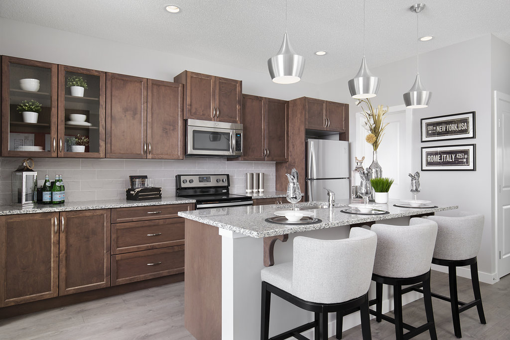 Tips from Shane Homes Interior Design Team on Kitchen Cabinetry
